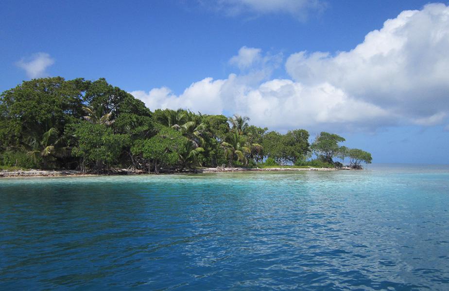 Fisherman's Caye