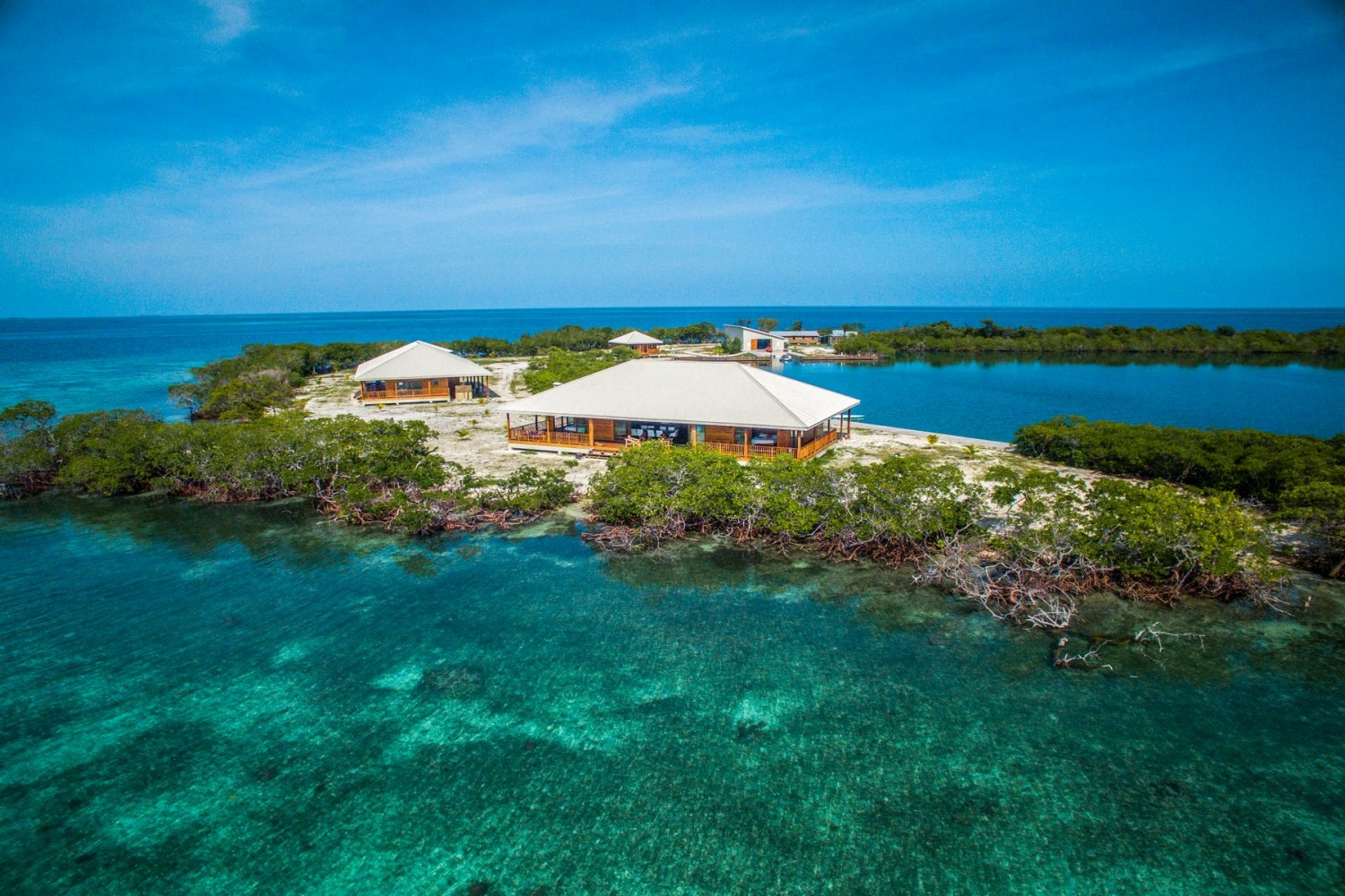 Belize Caye Island For Sale