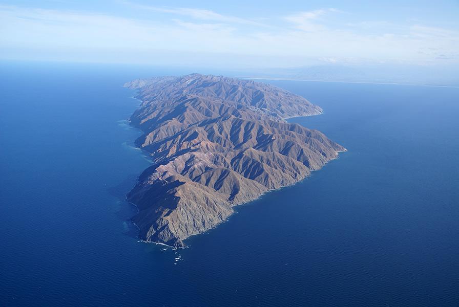 Cerralvo Island