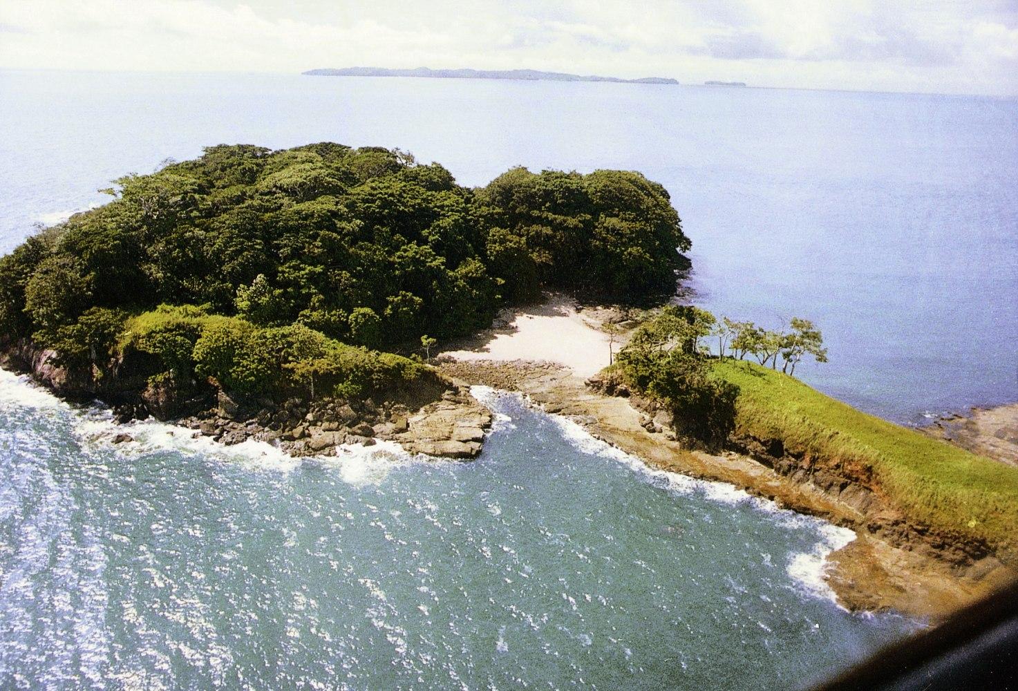 Pearl Islands Panama Rentals