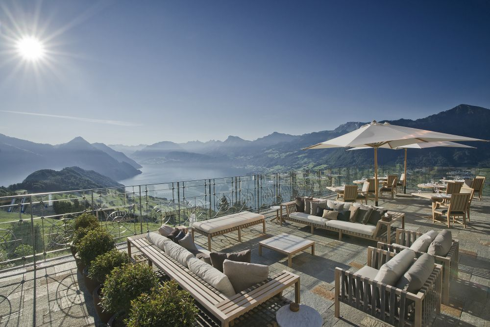 Hotel Villa Honegg Preise