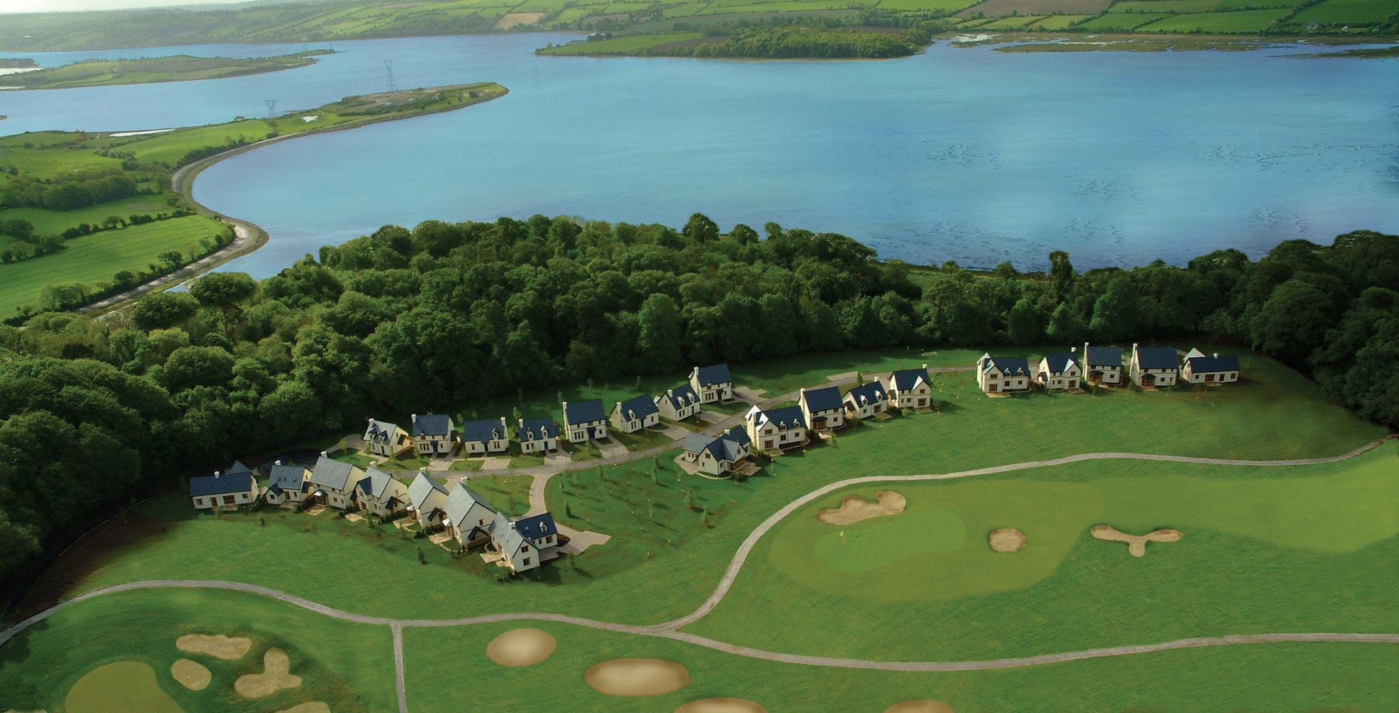 Fota Island Hotel And Spa Cork Ireland