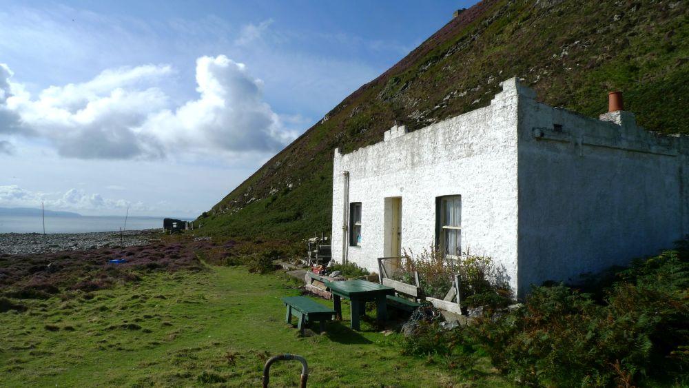 Ailsa Craig Island For Sale
