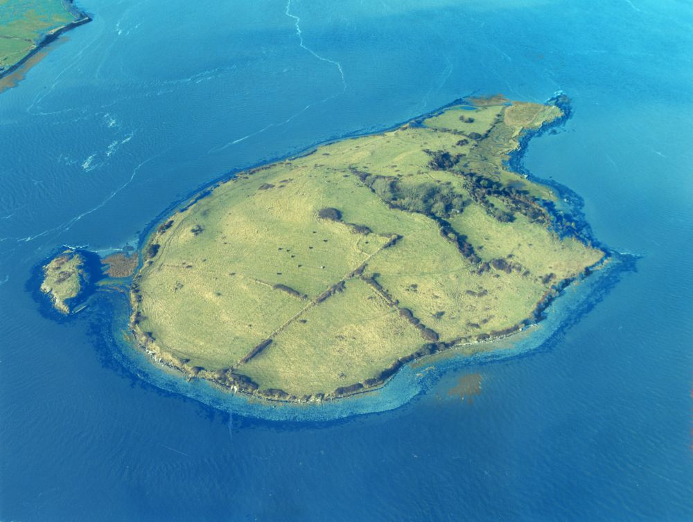 Islands For Sale In The South Atlantic