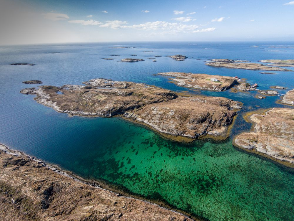 Why Are Islands For Sale In Norway