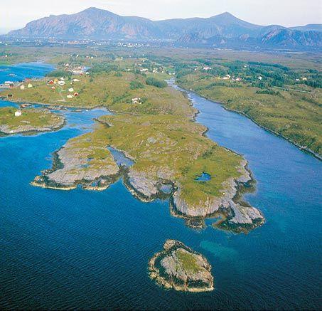 islands for sale krotteroy island