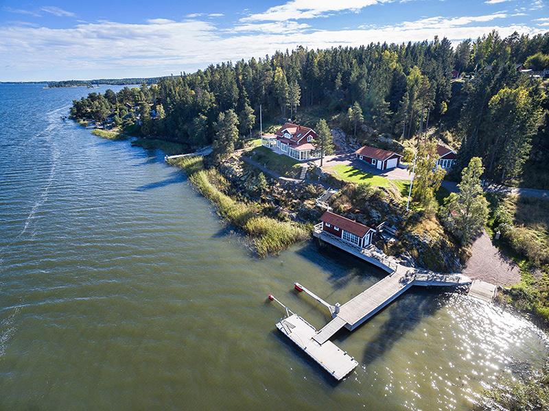 Private Islands for sale - Sjöhagen - Sweden - Europe ...