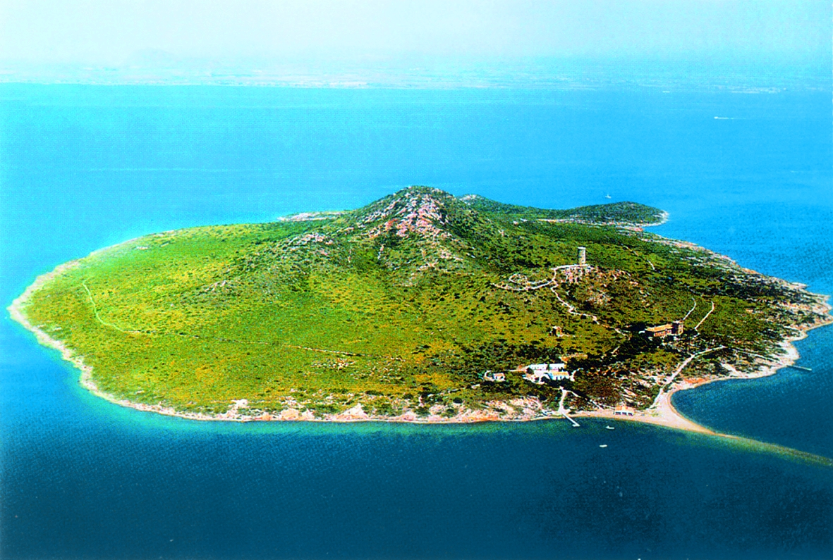 private islands for rent baron island spain europe mediterranean