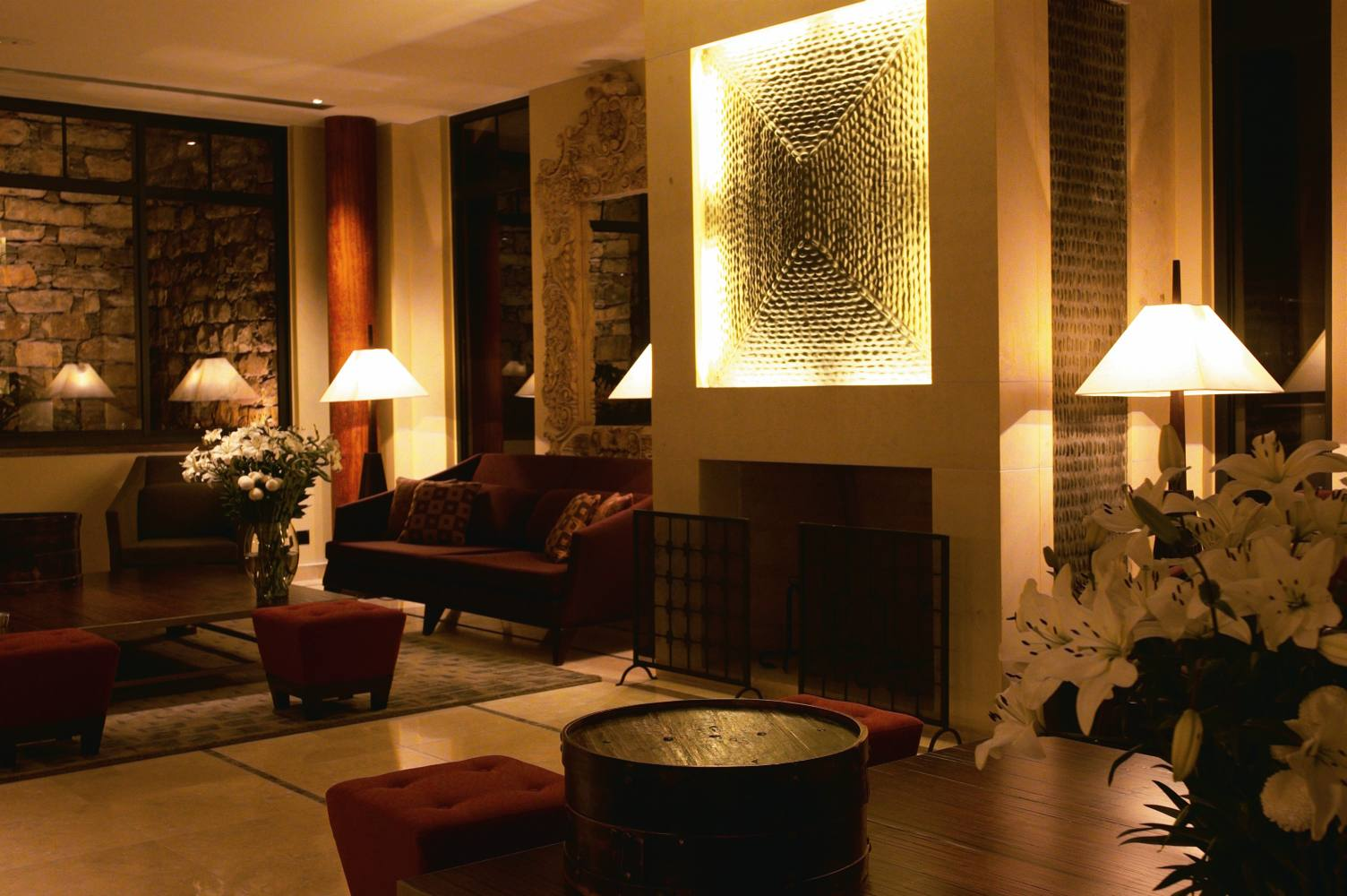 Private islands for rent choupana hills resort spa for Design hotels mittelmeer