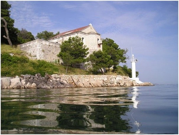 Private Islands For Sale Croatia