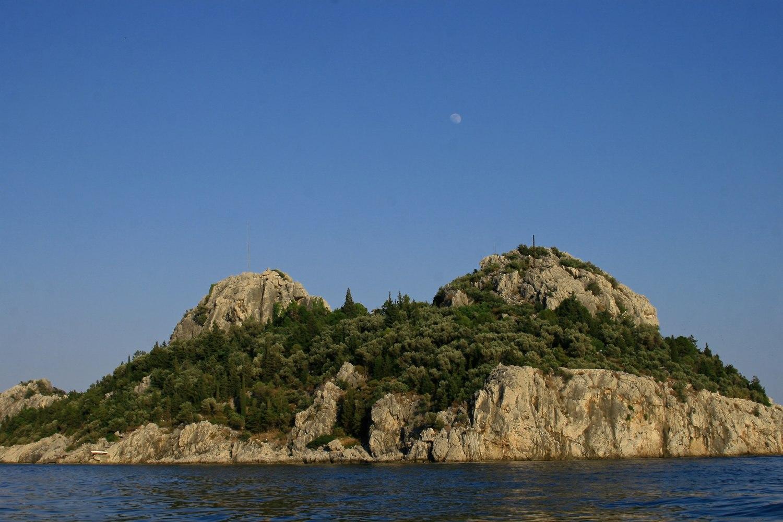 Island Archive Ciftlik Island Turkey Europe Mediterranean