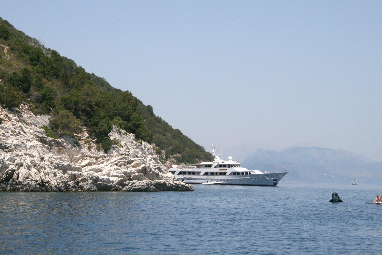 Private Mediterranean Islands For Sale