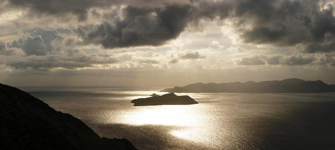 Kardiotissa Island