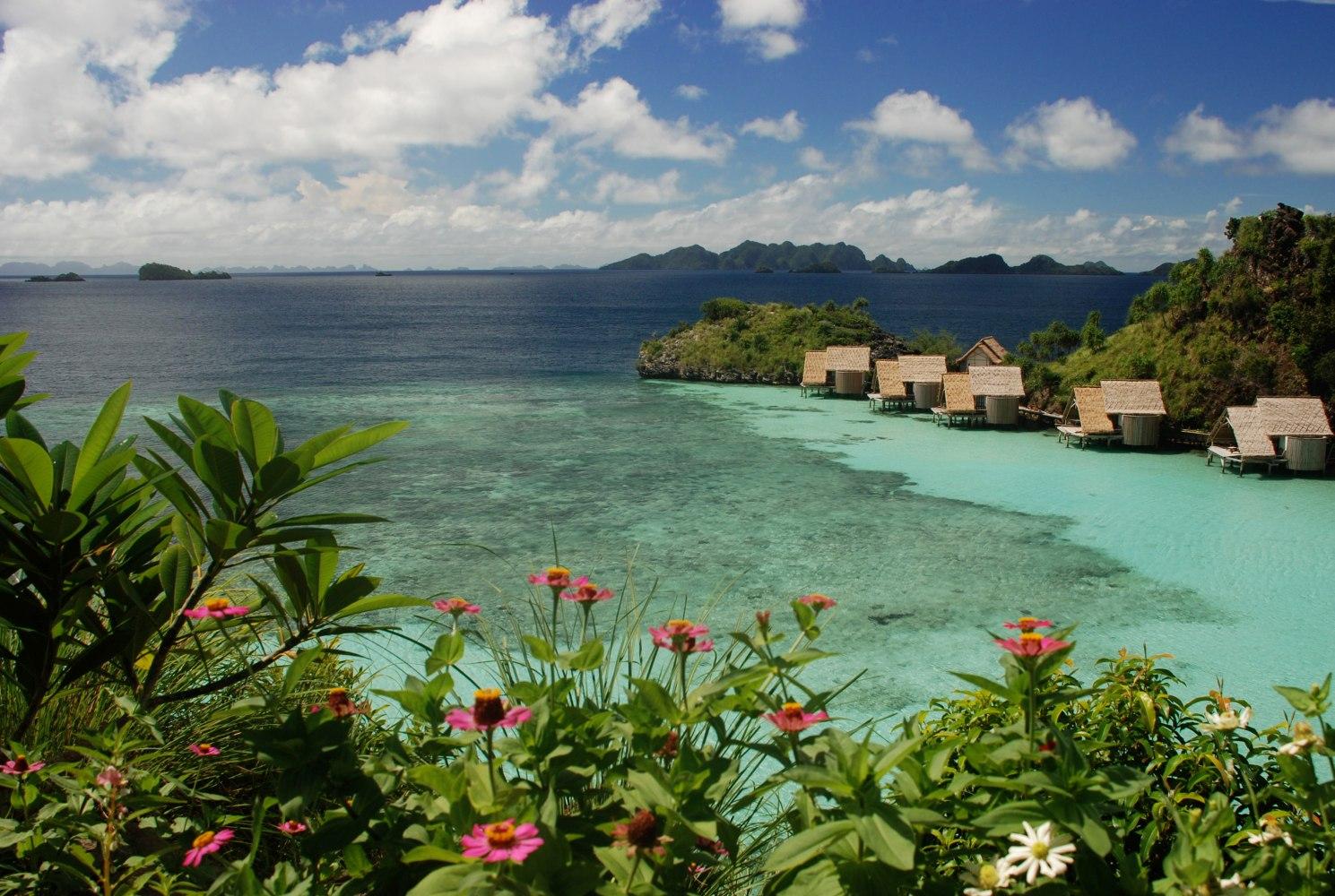 Misool Island Eco Resort