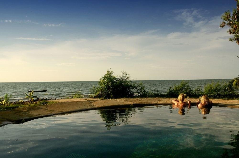 Private Islands for rent - Mfangano Island - Kenya