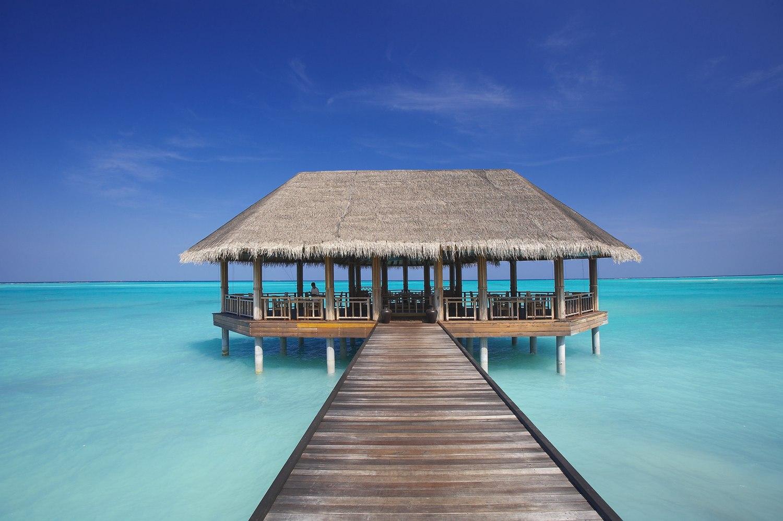 Island Hideaway At Dhonakulhi Maldives Spa Resort