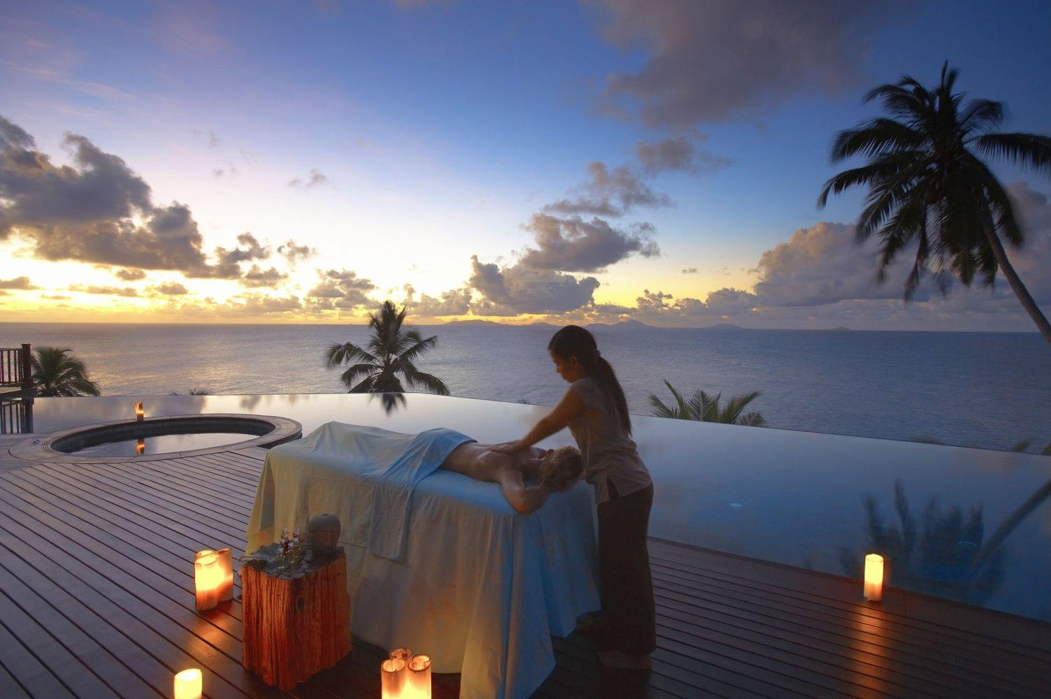 Seychellen Villa Mieten