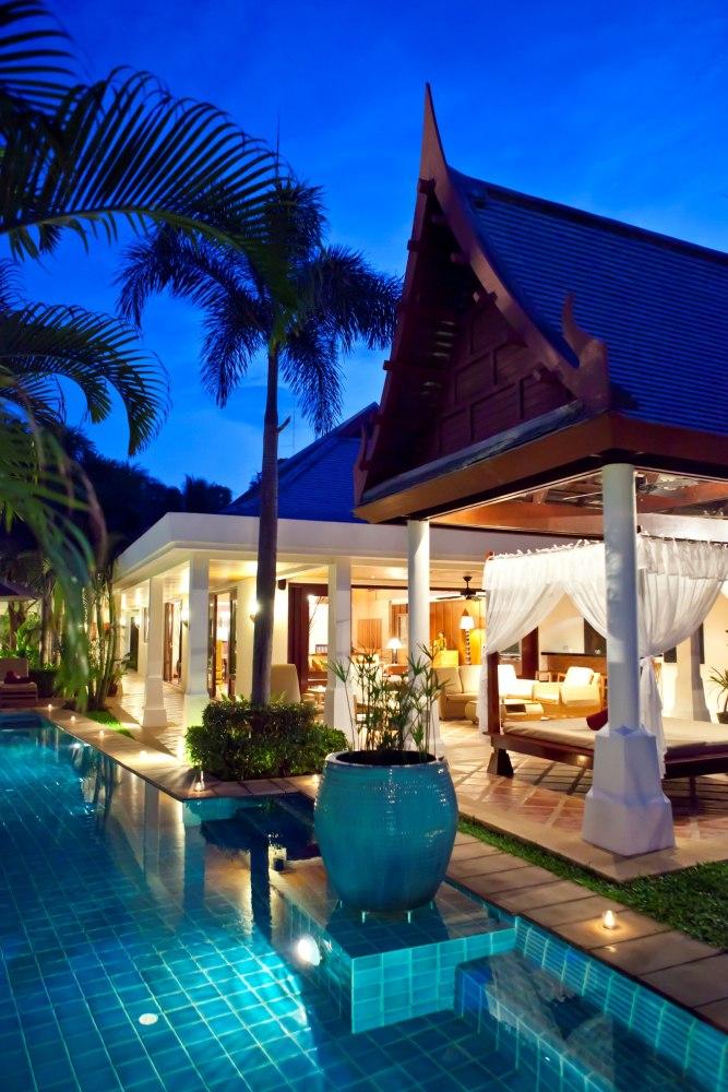 Private Islands For Rent Miskawaan Resort Thailand