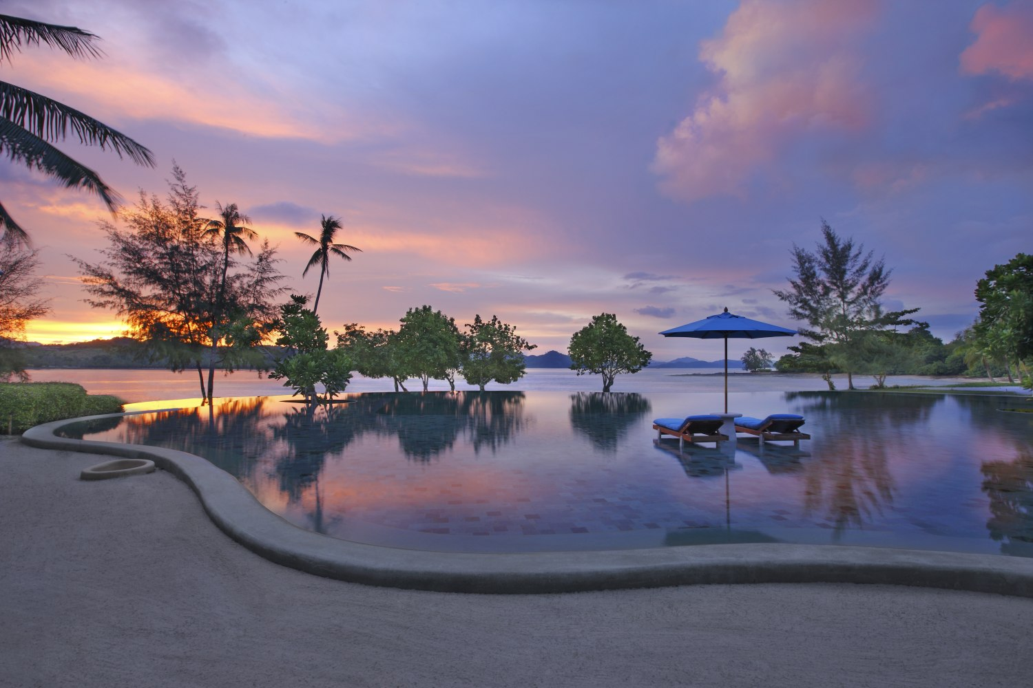 Private Islands For Rent Naka Island Thailand Indian