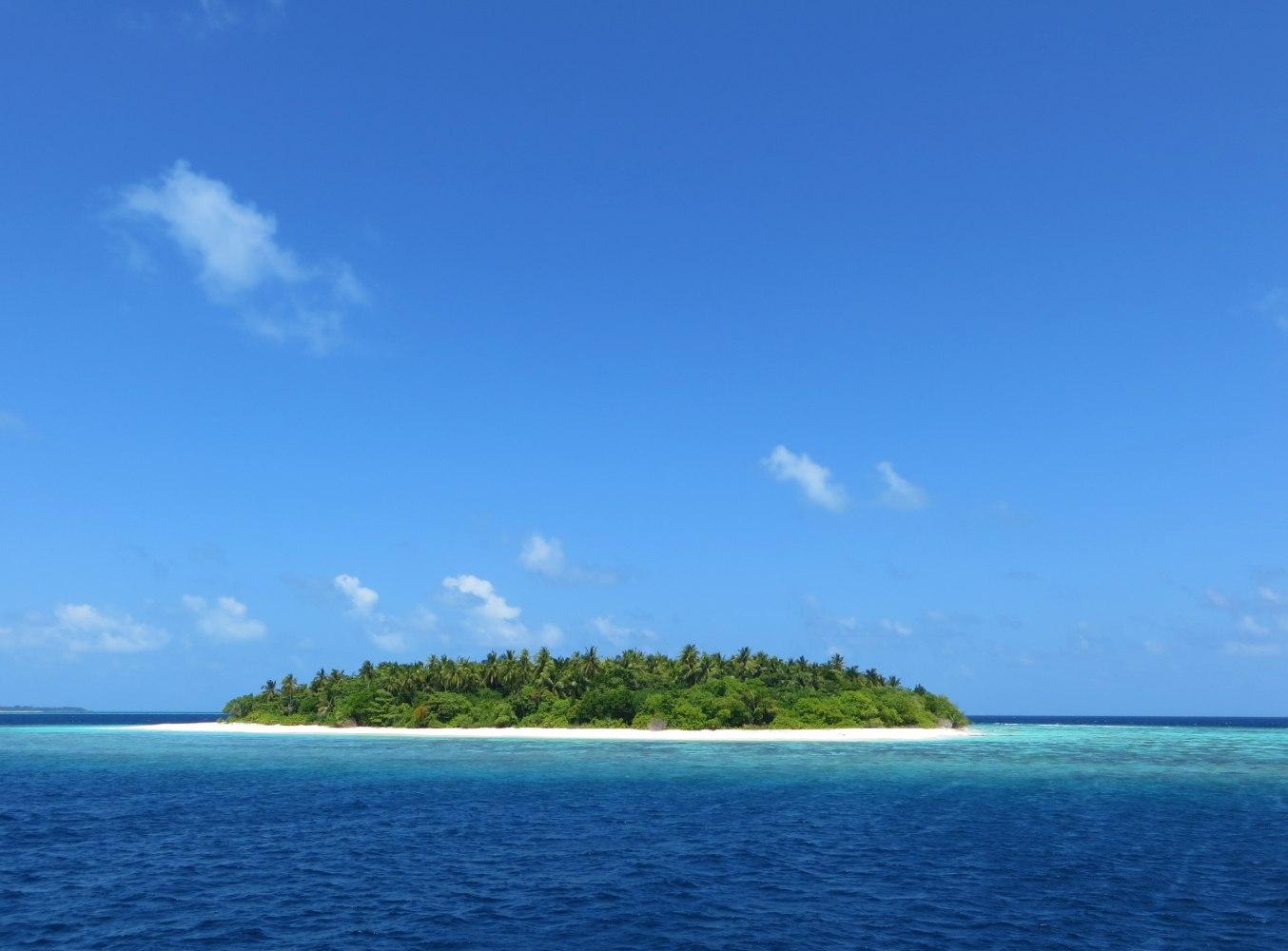 Uns Pass Virgin Inseln