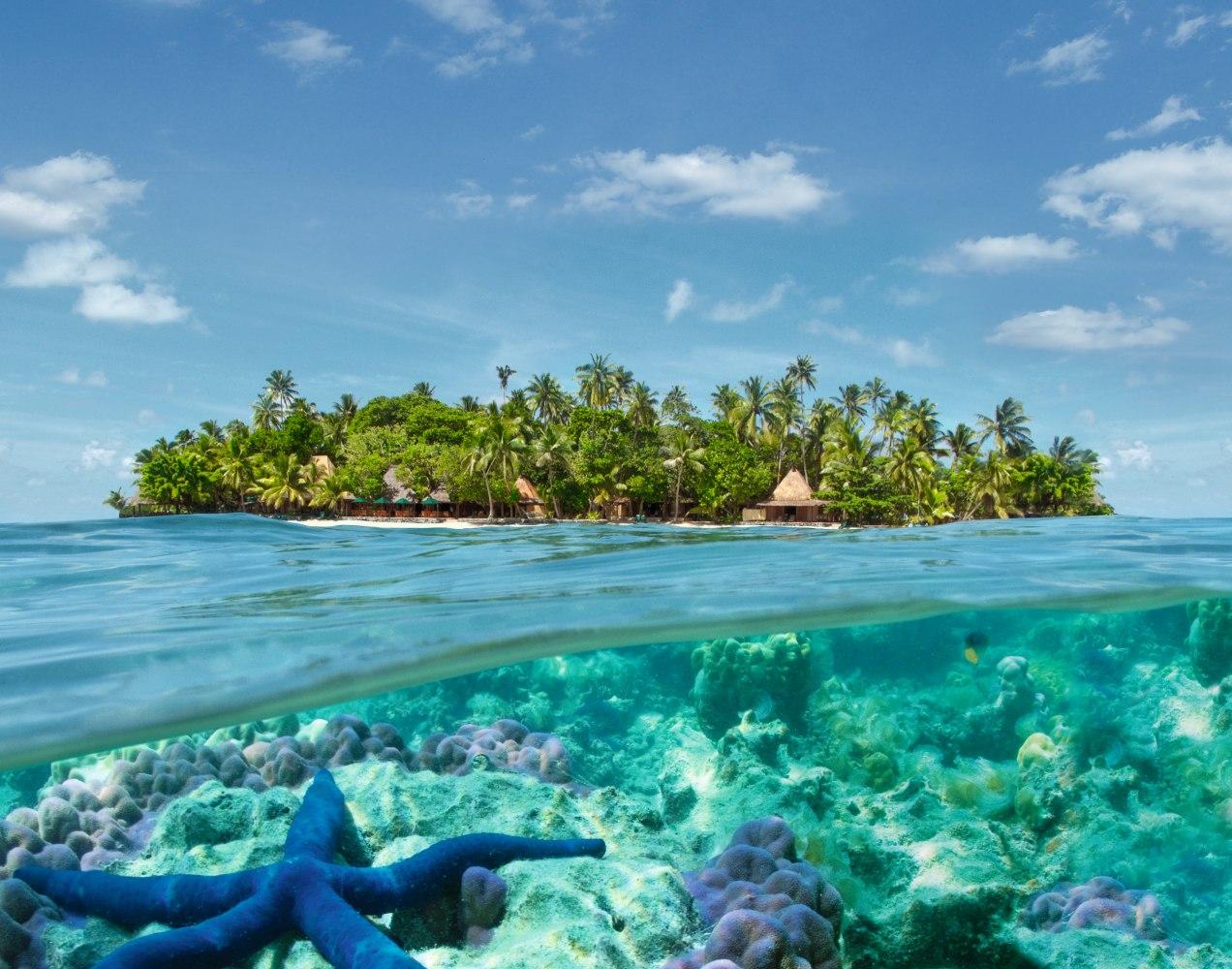 Coral Sea Resort Solomon Islands