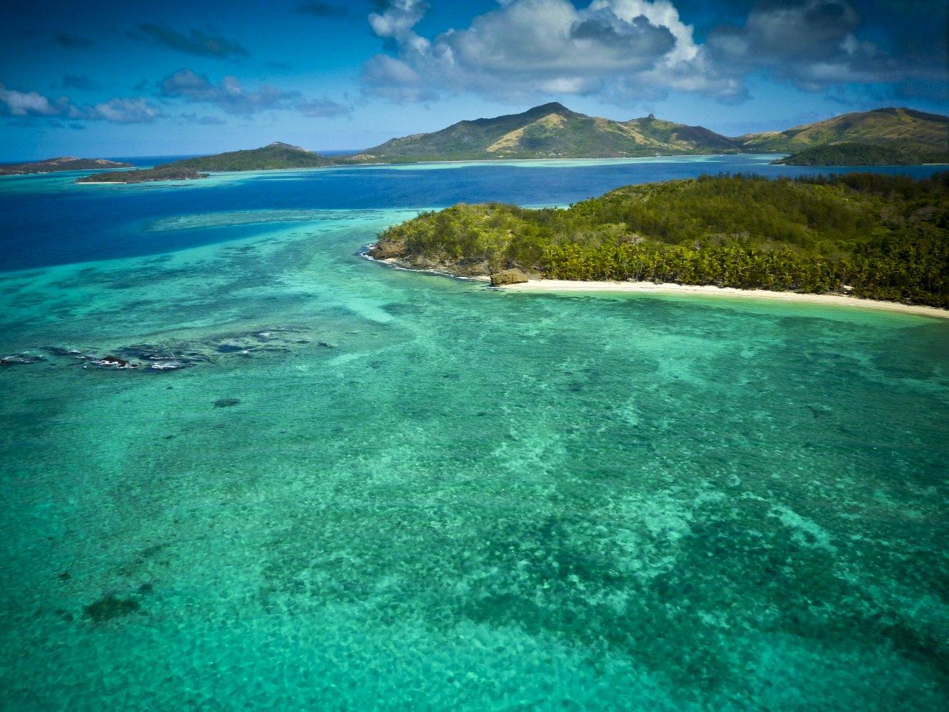 Fiji Australien