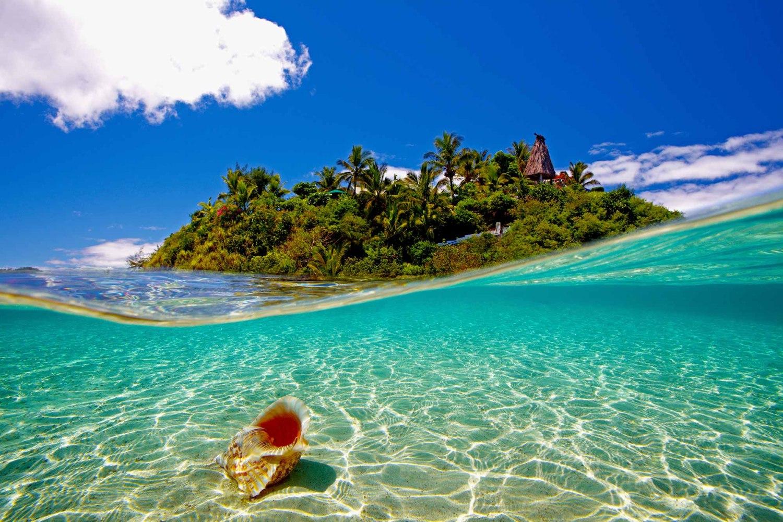 Island pics naked pics 45