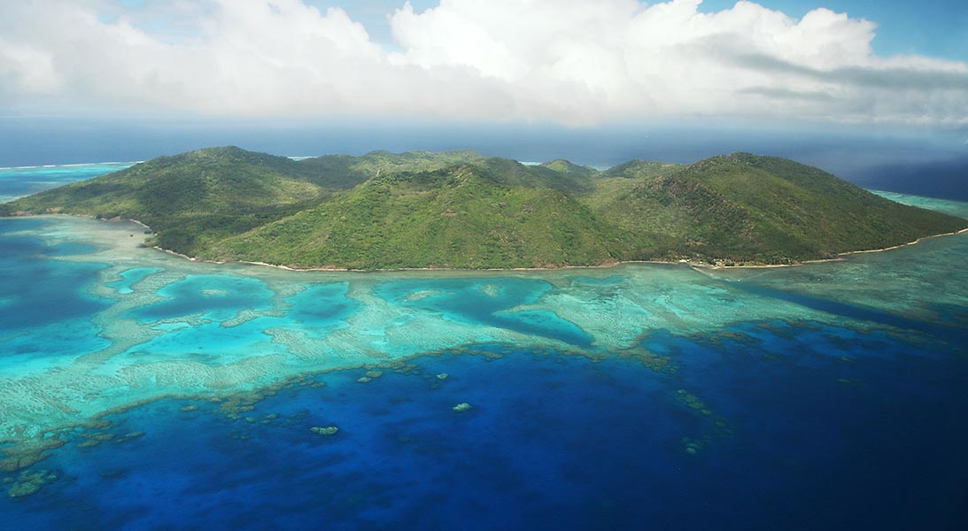 Small Islands For Sale In Fiji