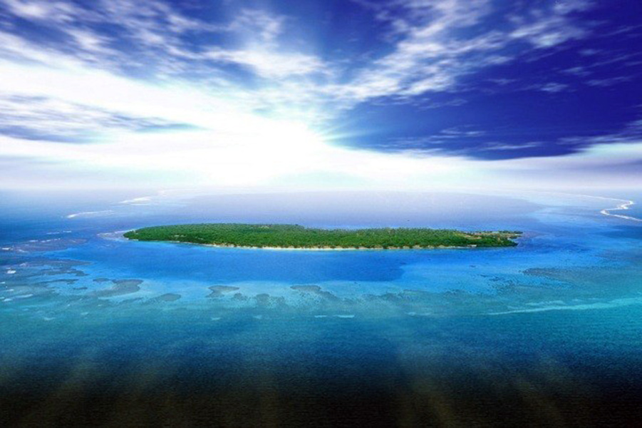 Private Islands for sale - Katafanga Island - Fiji - Pacific Ocean