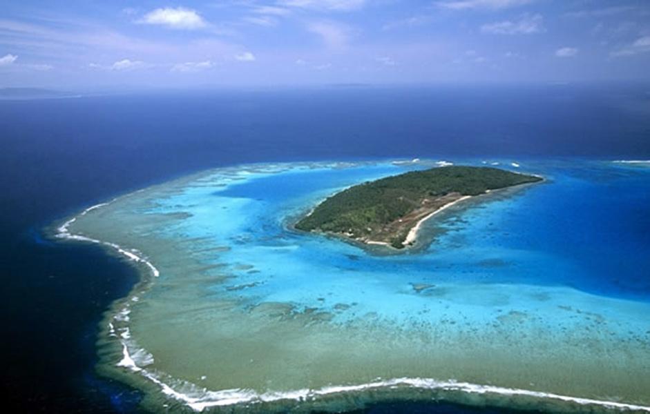 private islands for sale katafanga island fiji pacific ocean. Black Bedroom Furniture Sets. Home Design Ideas