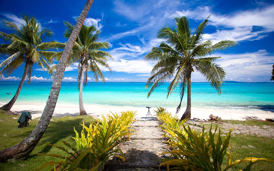Private Islands For Sale Katafanga Island Fiji Pacific