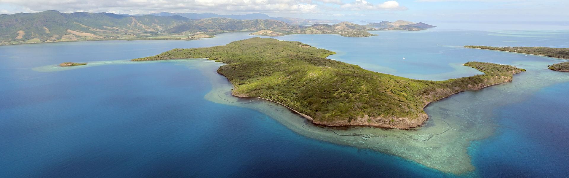 Nananu I Cake Island For Sale