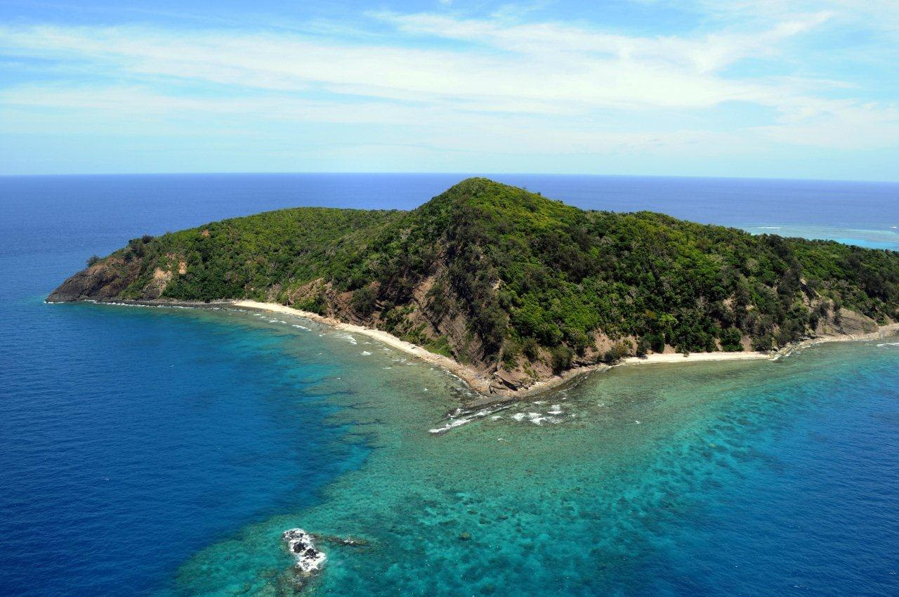 Navutu Island Resorts