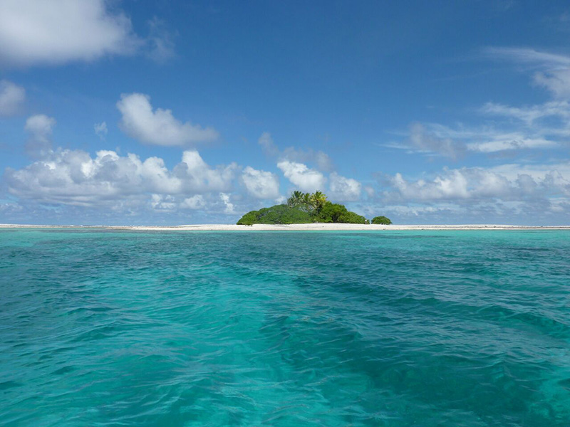 Private islands for sale manuhangi atoll french for French polynesia islands for sale