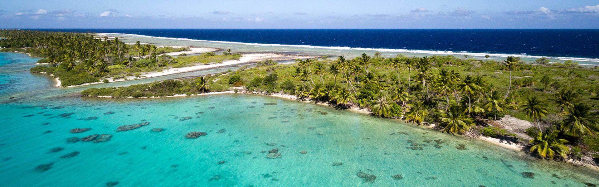 Private islands for sale motu karatae french polynesia for French polynesia islands for sale