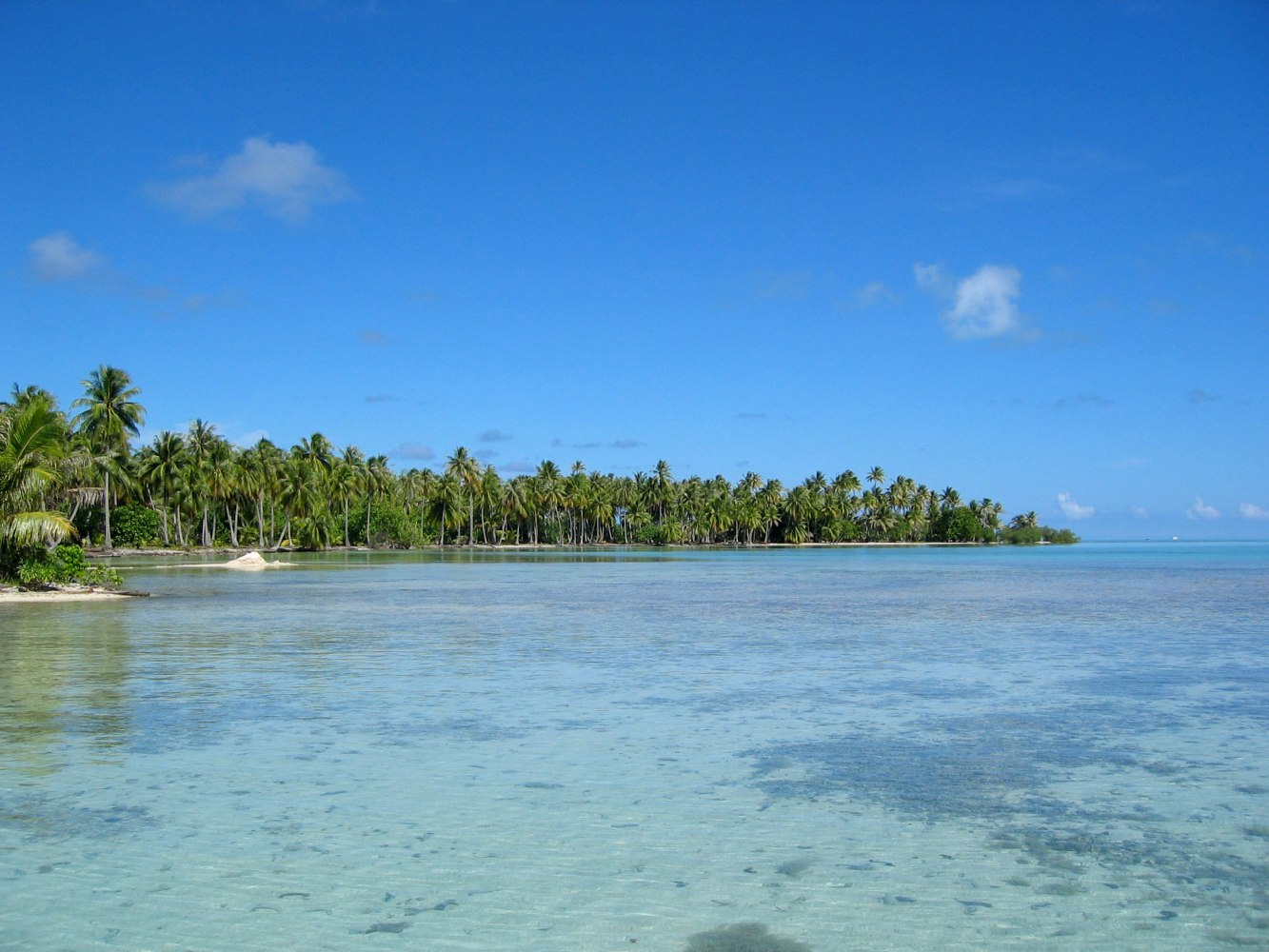 Private islands for sale motu rauoro french polynesia for French polynesia islands for sale