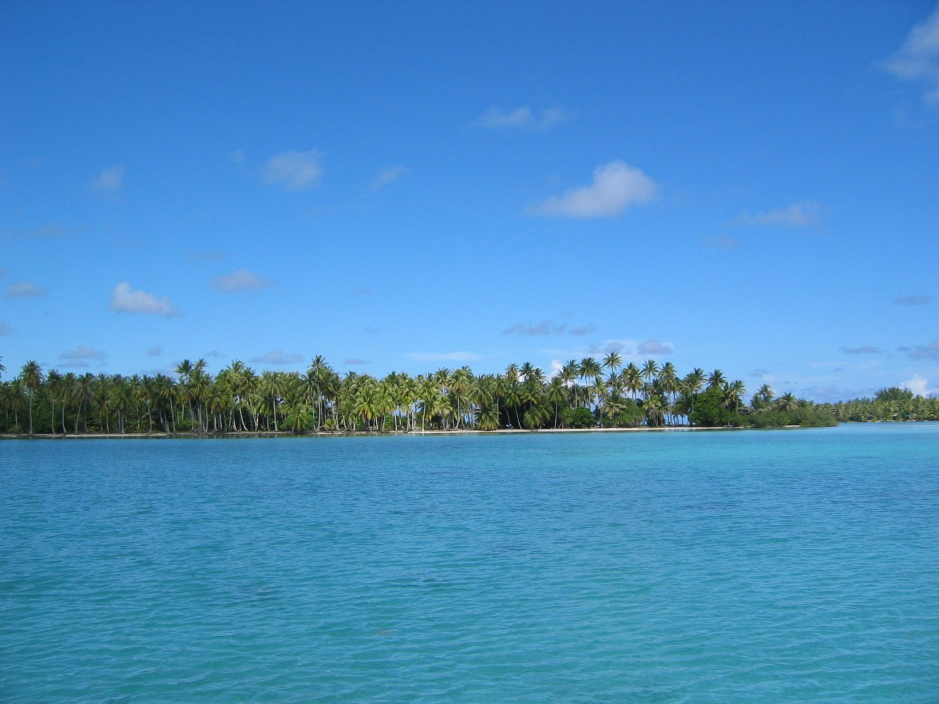 French Polynesia Islands For Sale