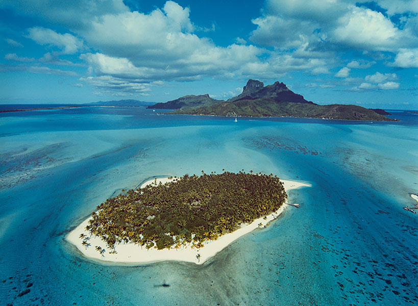 Private islands for sale motu tane french polynesia for French polynesia islands for sale