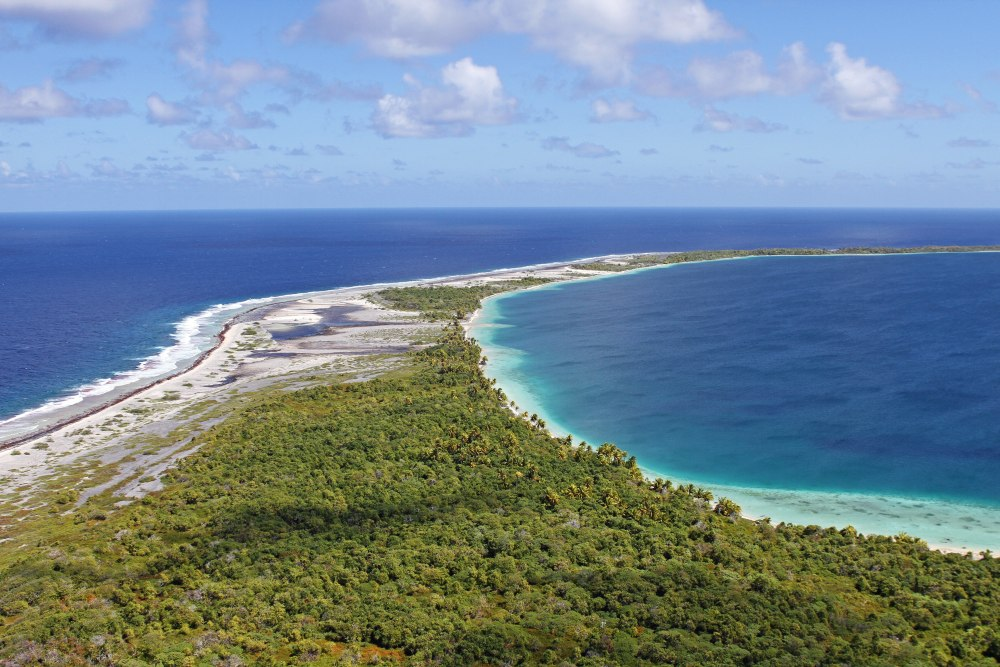 Atoll Islands For Sale