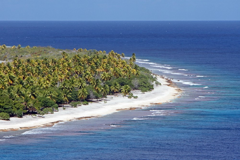 private islands for sale taiaro atoll french polynesia