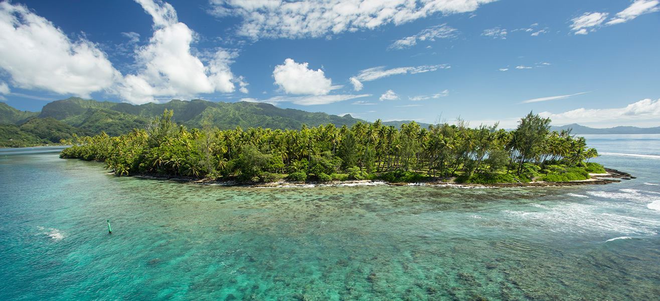 Private Islands For Sale Tipaemaua French Polynesia Pacific Ocean