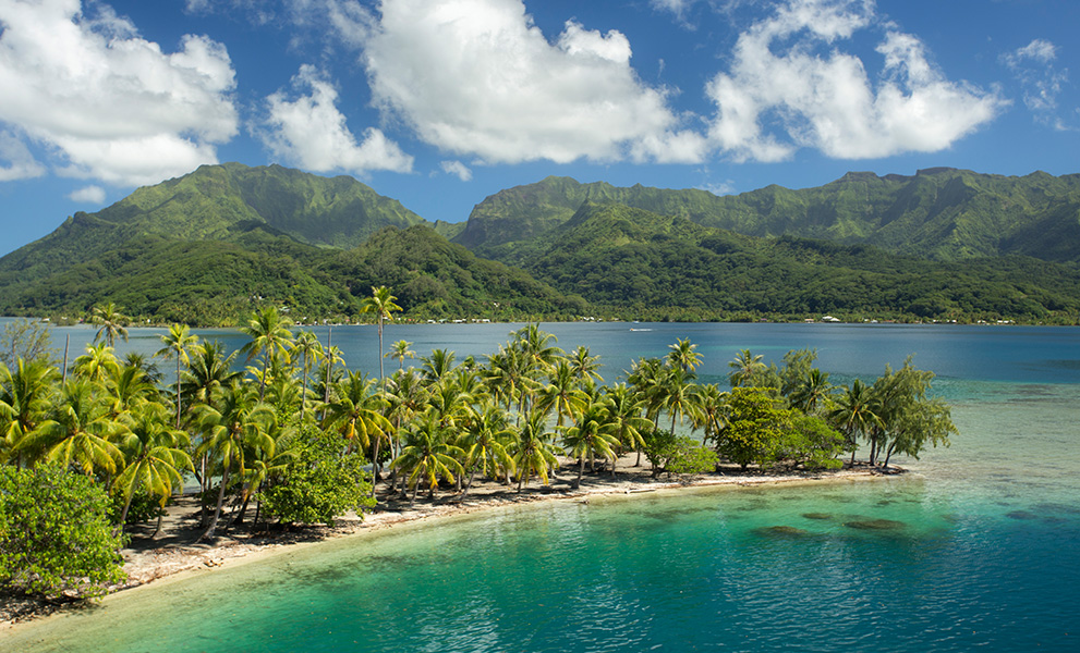private islands for sale tipaemaua french polynesia