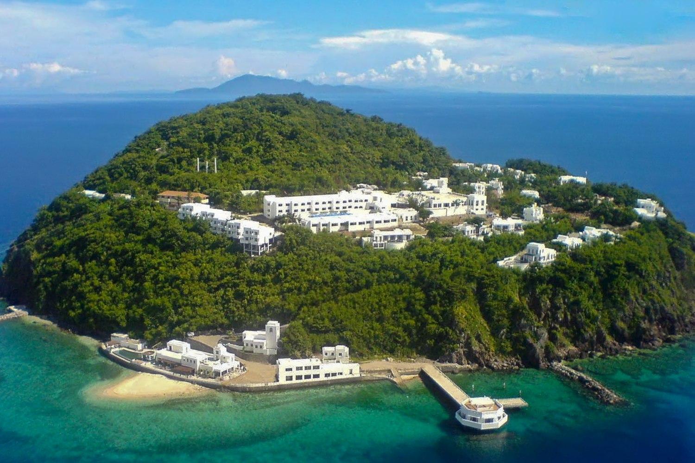 Philippine Island Resorts For Sale