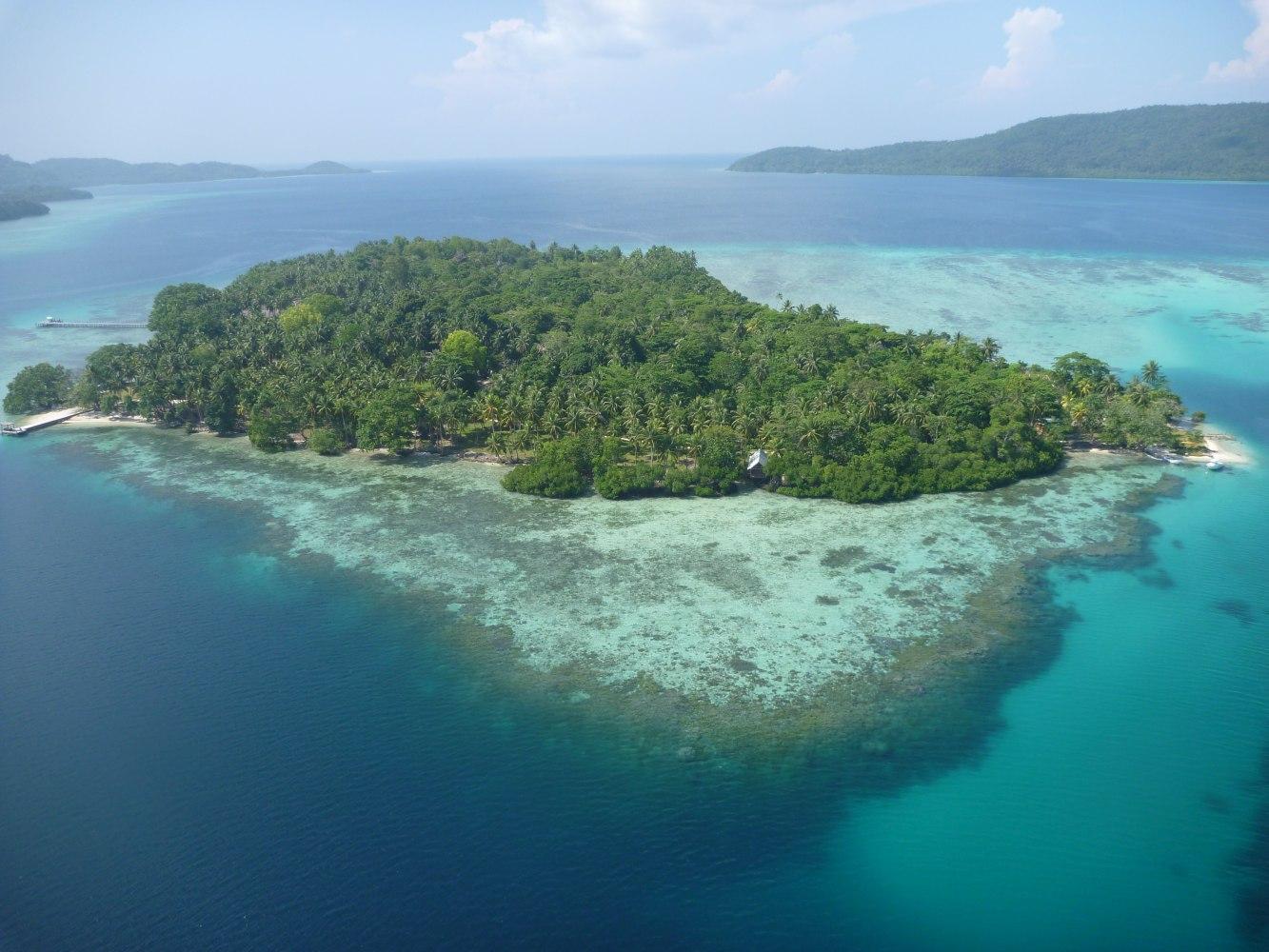Buy Property Solomon Islands