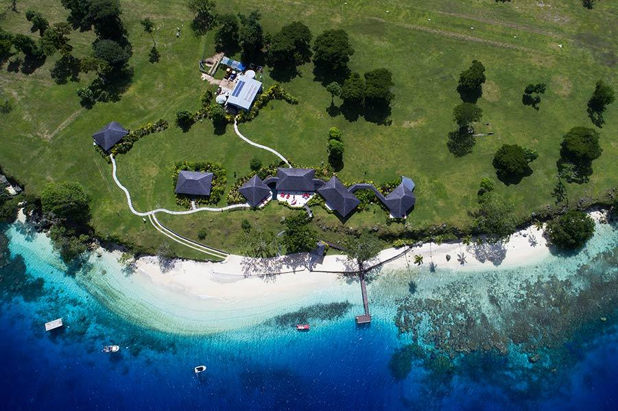 Private Islands For Sale Lataro Island Vanuatu Pacific Ocean