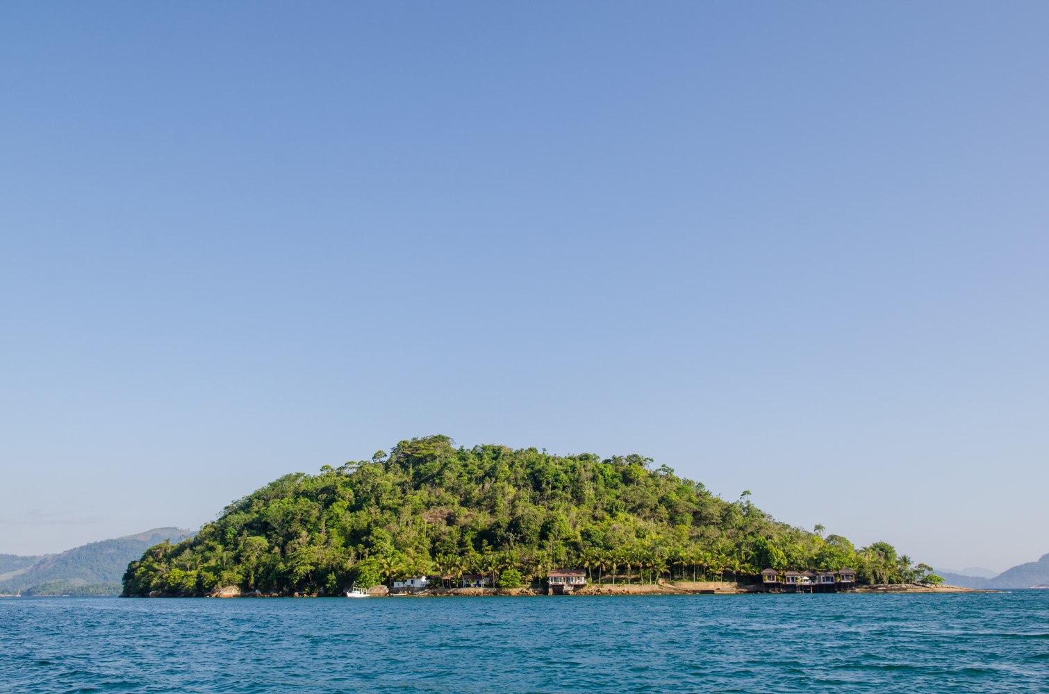 Island Company Sale