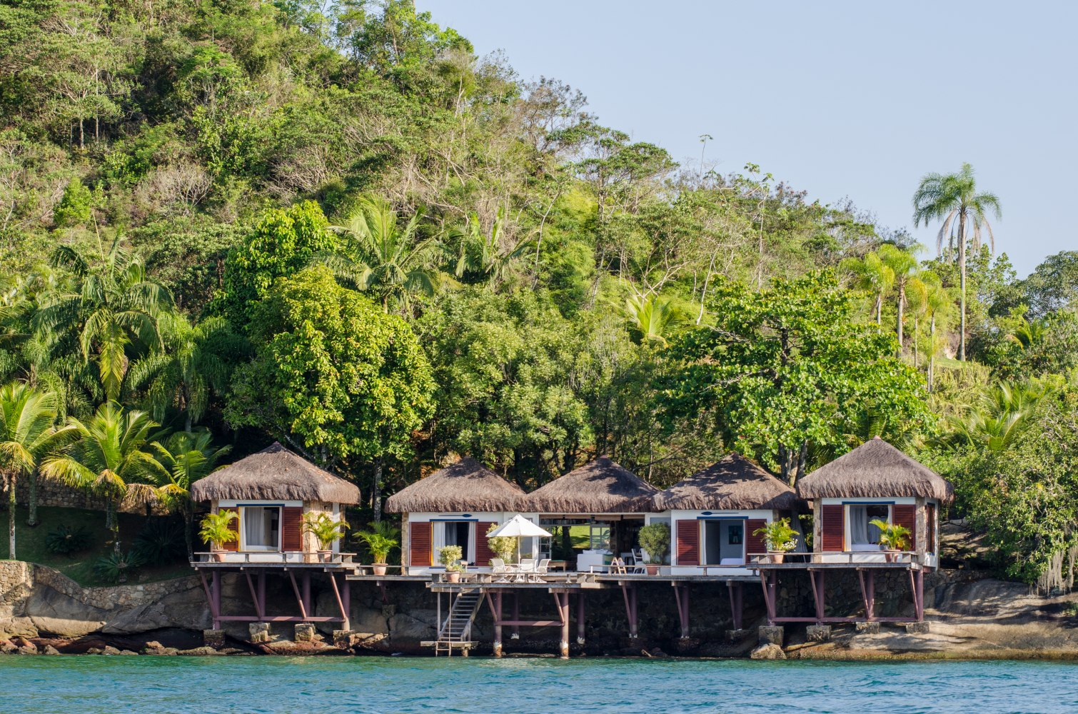 Private Islands For Sale Man 225 Island Brazil South
