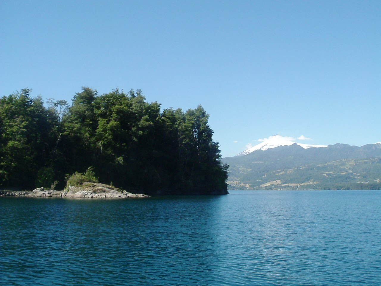 Private Islands For Sale Isla Paraiso Chile South