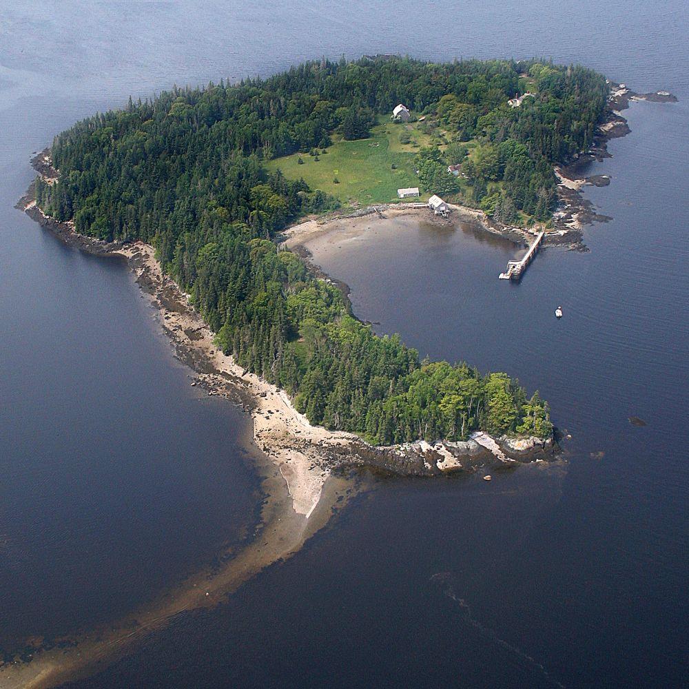 Nautilus Island Rental