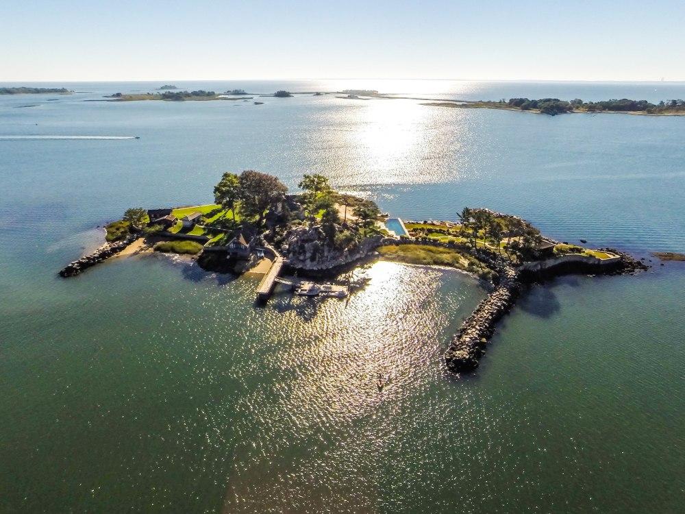 Ocean Islands For Sale Usa